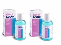 Gingi Lacer Mouthwash