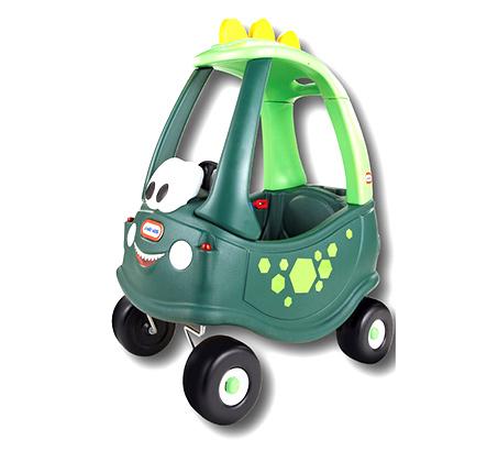מכונית קוזי קופה דינוזאור