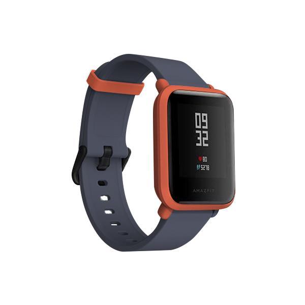 שעון חכם דגם Amazfit Bip בצבע כתום