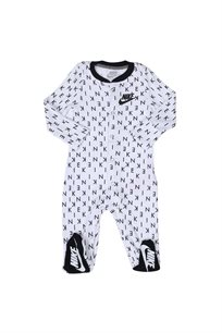 Nike תינוקות // Aop Footed Coverall