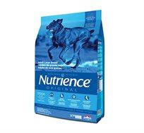 מזון Nutrience  לכלב גדול בטעם עוף ואורז