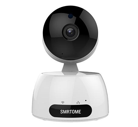 מצלמת אבטחה HD לבית ולעסק SMRTOME