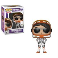 Funko Pop - Moonwalker (Fortnite) 434 בובת פופ