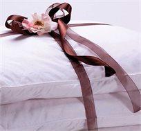 כרית שינה הלסינקי במילוי סינטטי אנטי אלרגני ורדינון