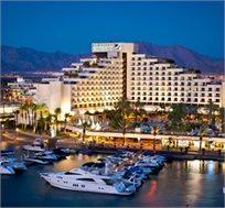 סוכות במלונות בישראל החל מכ-₪599