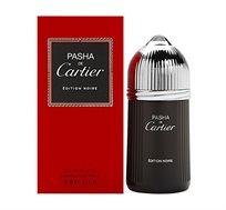"""בושם לגבר Pasha de Cartier Edition Noire א.ד.ט 100 מ""""ל"""