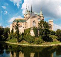 חבילת נופש בהרי הטטרה - סלובקיה, 7 לילות כולל טיסות, מלון ורכב החל מכ-€569*