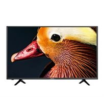 "טלוויזיה Hisense ‏""50 LED Smart TV 4K דגם 50N3000UW כולל מתקן+התקנה"
