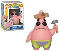 Funko Pop - Patrick Star (Sponge Bob) 559 בובת פופ בוב ספוג