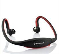 אוזניות ספורט בטכנולוגיית Bluetooth
