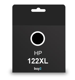ראש דיו תואם HP 122XL שחור