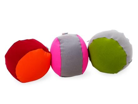 פופי מיני במגוון צבעי המלאי - תמונה 2