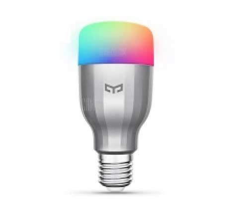 מנורה חכמה צבעונית  Xiaomi Yeelight YLDP02YL