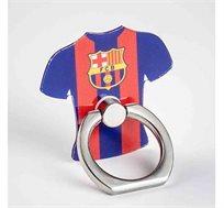 טבעת סטנד בעיצוב קבוצת ברצלונה