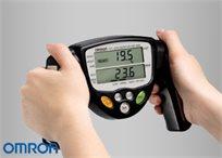 מד אחוזי שומן מבית omron HBF-306C