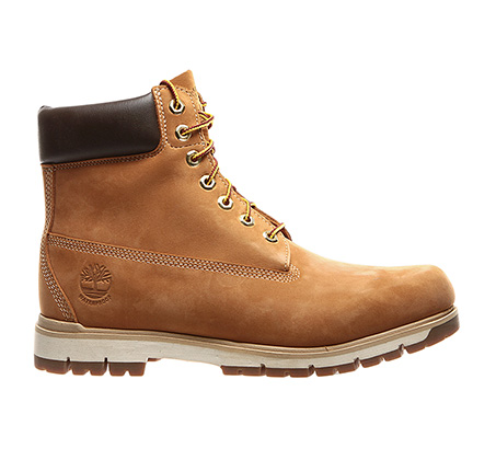 מגפיים לגברים דגם A1JHF - קאמל