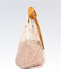 תיק סל רשת צעיף