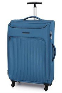 מזוודה רכה 4 גלגלים   20'' It Luggage Mega-Lite