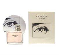 """בושם לאשה Calvin Klein Women א.ד.פ 100 מ""""ל"""