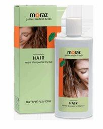 Moraz Hair Herbal Shampoo For Dry Hair