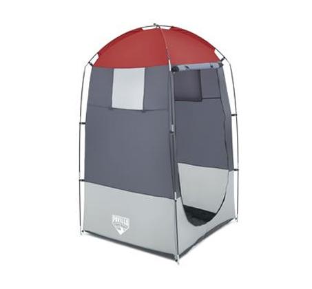 אוהל שומר לקמפינג ולחוף הים כתחנה להחלפת בגדים Pavillo