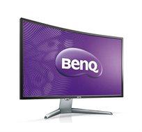 """מסך מחשב """"32 BENQ קעור לגיימרים  FHD דגם EX3200R"""