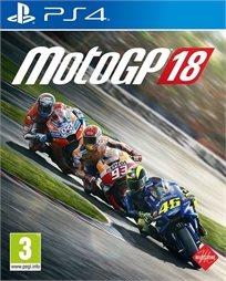 MotoGP™ 18 PS4 אירופאי!