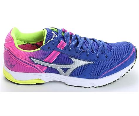 נעלי ריצה נשים Mizuno מיזונו דגם 3 Wave Emperor