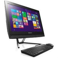 """מחשב Aio 21.5"""" מסך מגע Fhd מבית Lenovo דגם C40-05 מעבד Amd A6 זיכרון 8Gb דיסק 1Tb מערכת הפעלה Windows 10 -מוחדש"""