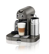 מבצע נספרסו! מכונת אספרסו דגם Grand Maestria C520 מהסדרה היוקרתית והחדשה מבית Nespresso - משלוח חינם!