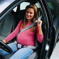 מתאם חגורה לאשה בהריון BeSafe