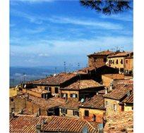 """בואו לטייל באיטליה! 5 ימי טיול מאורגן לדרום איטליה כולל לינה ע""""ב א.בוקר החל מכ-$439* לאדם!"""