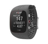 שעון דופק POLAR דגם M430 הכולל Smart Coaching המראה למתאמן נתונים מהאימון