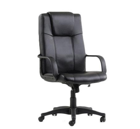 כסא מנהלים אורטופדי דגם דנוור עם כרית ראש