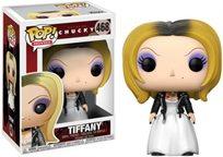 Funko Pop - Tiffany (Bride Of Chucky) 468 בובת פופ