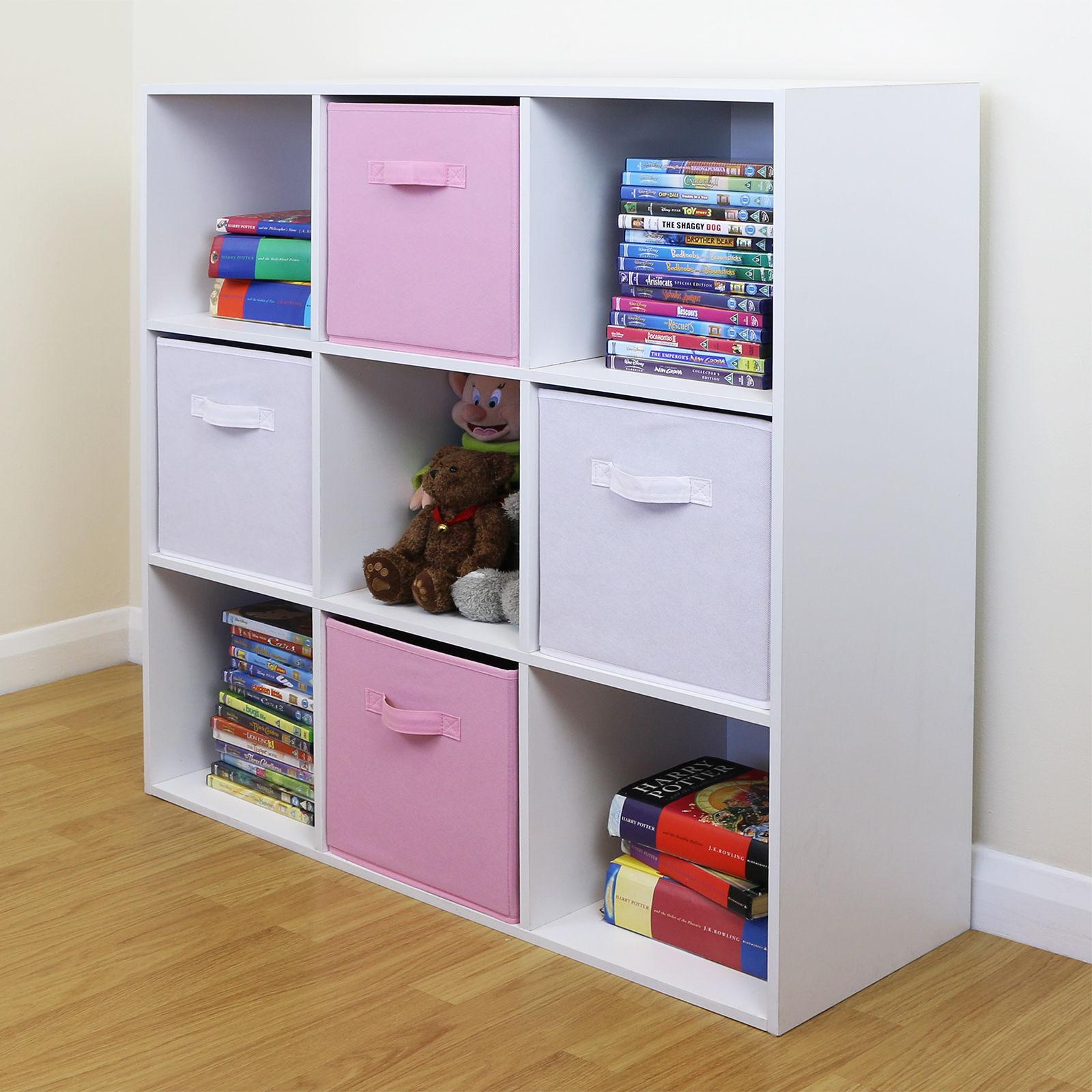 כוורת מעץ לאחסון צעצועים וספרים בחדר הילדים   - תמונה 2
