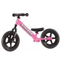 אופני איזון סטריידר 12 ספורט - ורוד