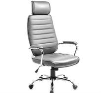 כסא מנהל בעיצוב חדשני