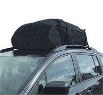 תיק לגג של הרכב לטיולים בשטח, בעיצוב אווירודינמי - משלוח חינם