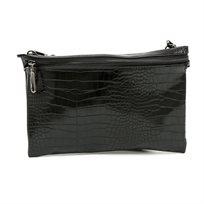 Valentini - תיק צד קטן 416175 בצבע שחור