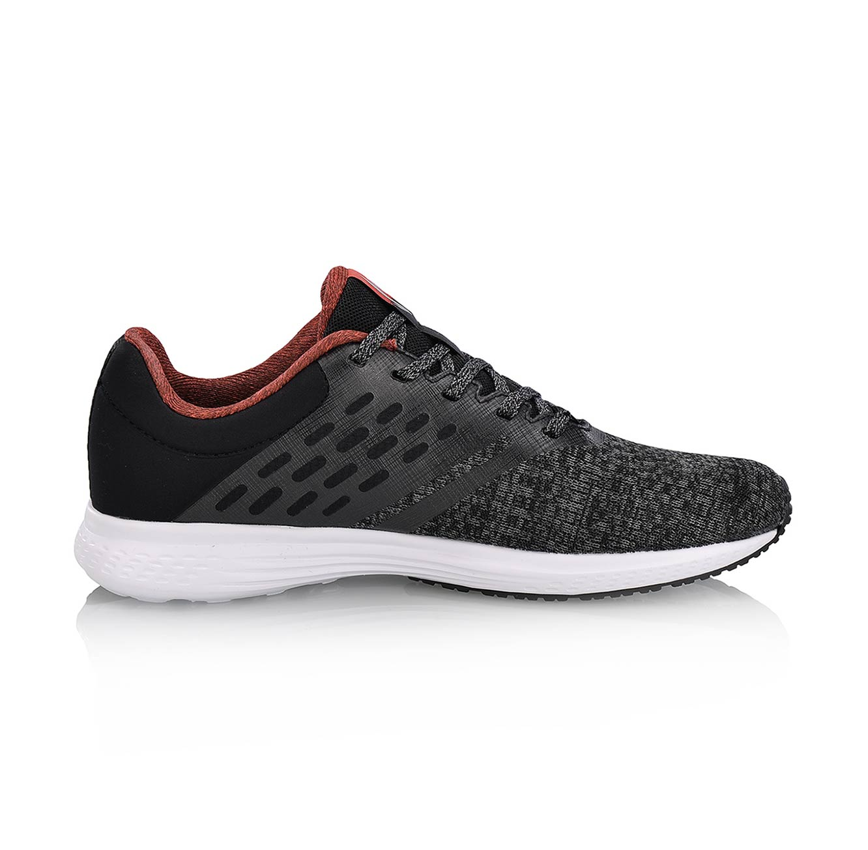 נעלי ריצה לנשים Li Ning Training Shoes - אפור כהה