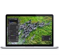 """מחשב נייד """"15.4 Apple MacBook Pro מעבד i7 זיכרון 8GB דיסק 512GB SSD כ.מסך NVIDIA GT650 מ. Mac OS - משלוח חינם"""