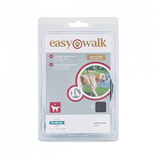רתמת הולכה ''איזי ווק'' Easy Walk לכלב גדול