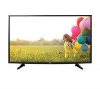 """טלוויזיה LG LED Full HD מסך """"43  טיונר עידן+ דיגיטלי אינדקס עיבוד תמונה 300PMI  + משלוח והתקנה חינם!"""