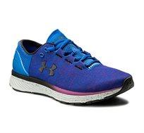 נעלי ריצה Under Armour - כחול/ורוד