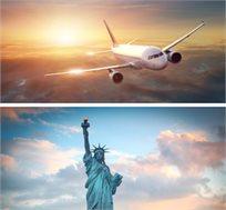 טיסה הלוך חזור לניו יורק רק בכ-$629*