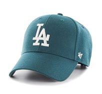 כובע LOS ANGELES-LA - טורקיז
