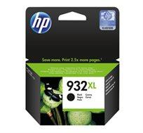 ראש דיו מקורי HP 932XL צבע שחור, דיו איכותי למדפסת