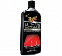 פוליש Meguiar's Ultimate Compound