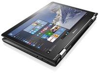 """מחשב נייד ל 30 יום ניסיון- Lenovo עם מסך מגע מסתובב """"15.6 מעבד i7 זיכרון 16GB דיסק 512GB SSD"""